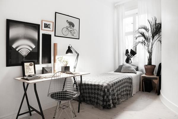 Pontonjärgatan 45, Kungsholmen, Stockholm | Fantastic Frank #interior #sweden #design #decor #frank #deco #fantastic #decoration