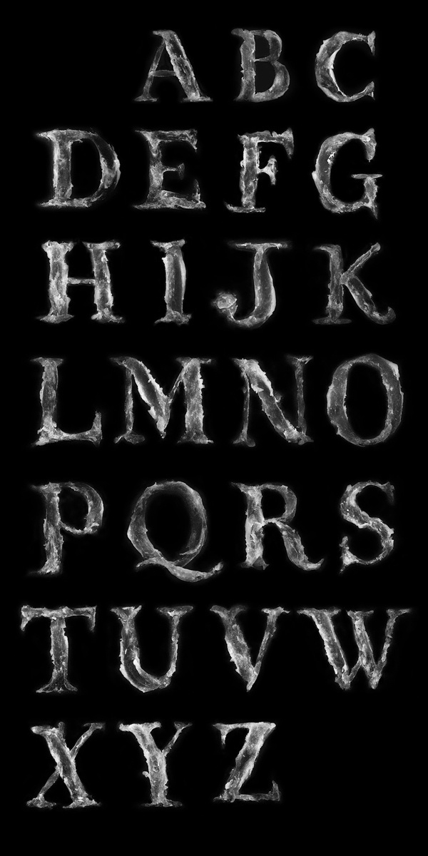Typowax On Typography Served