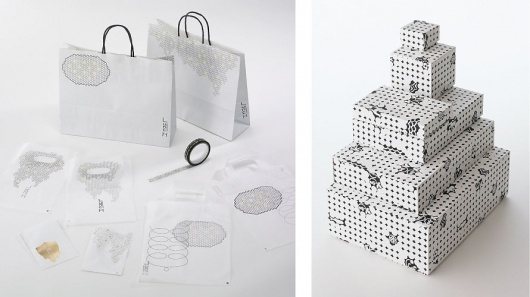 KIGI | キギ #shopping #bag #pattern