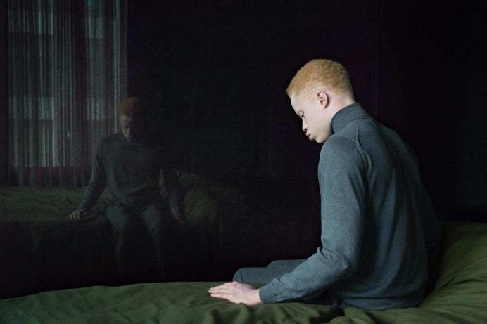 The Silence Is Here Again Tonight: Fine Art Series by Klaartje Lambrechts