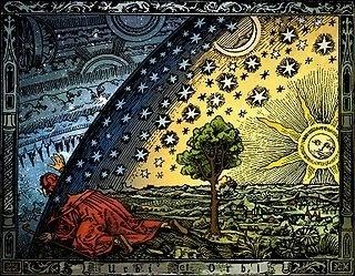 320px-Universum.jpg (JPEG Image, 320x249 pixels) #reality #illustration #stars