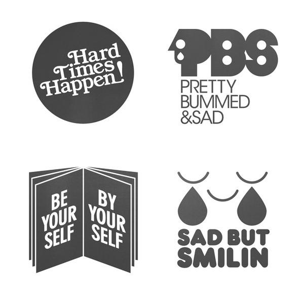Select Graphics Liam Devowski #branding