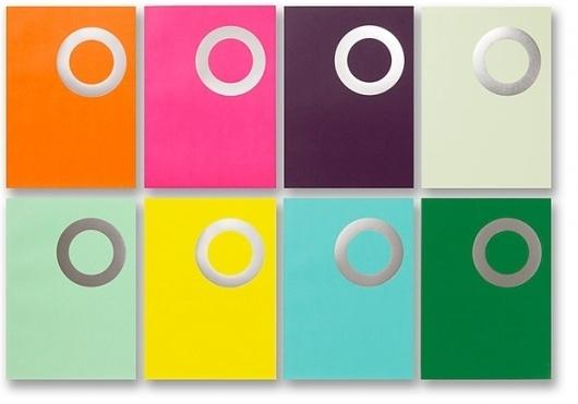 Circular by Pentagram #minimalistic #design #graphic #cover #pentagram #circular