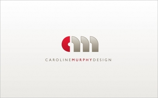 Caroline Murphy Newcastle – Logo Design | UK Logo Design #logo #design