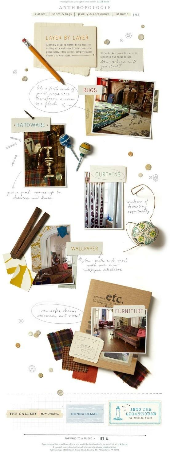 EMAILS Jenna McBride : Graphic #webmail