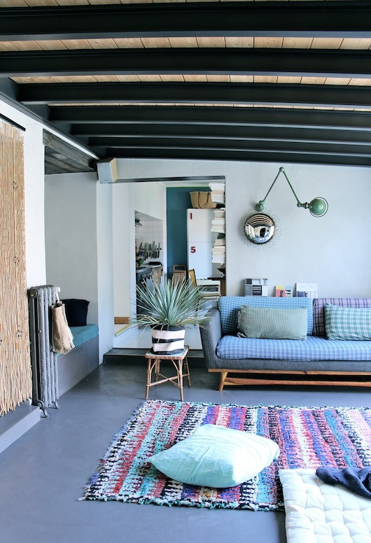 anne millet sfgirlbybay4 #interior #design #decor #deco #decoration