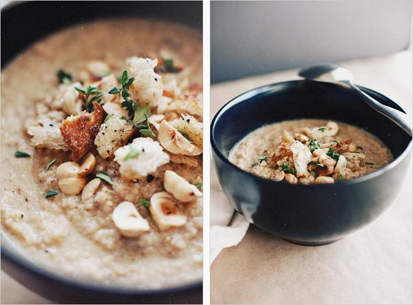 cauliflower_soup_2 #food