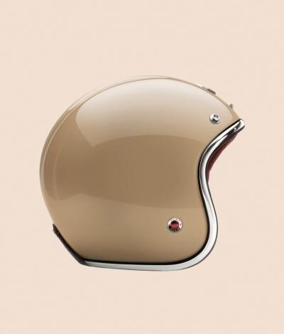 Ruby | St Exupery Pavillon Helmet #simplicity #helmet #bike #scooter