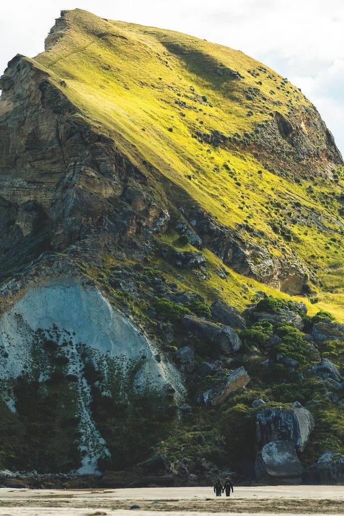 wnderlst: Castlepoint, New Zealand   Colin Brooks #photo