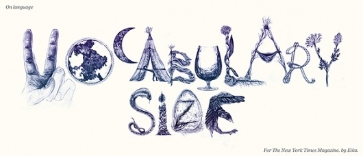 Illustration & Typography #illustration #typography