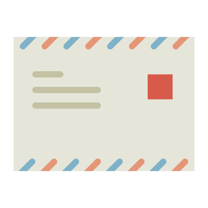 See more icon inspiration related to letter, mail, postcard, stamp, social and interface on Flaticon.