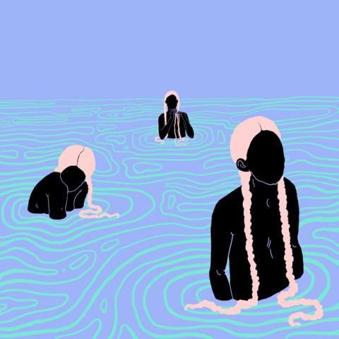 Sara Andreasson | PICDIT #illustration #art #design