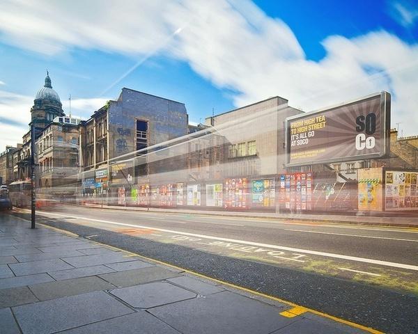 Urban Photographer Kenny McCartney #urban #photography #inspiration