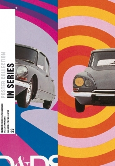 In Series — Lars Müller Publishers #citroen