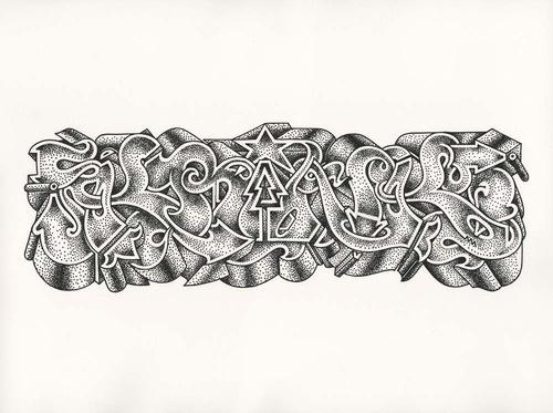 YIMMY'S YAYO™ #graffiti