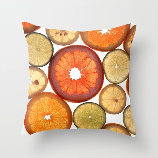 CITRUS #citrus, #pattern, #nature, #orange, #lemon, #photo
