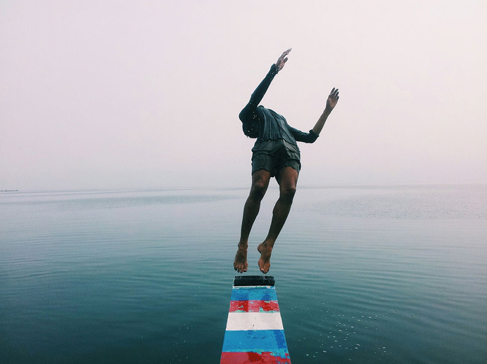 Izat Emir #photo #jump