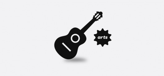 iconwerk custom icon design + pictogram design #icon #guitar