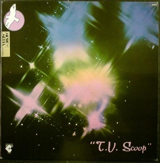 #+t.v.+scoop+-+front.JPG (JPEG Imagen, 1358x1382 pixels) #album #feanch #art #1970s #alan
