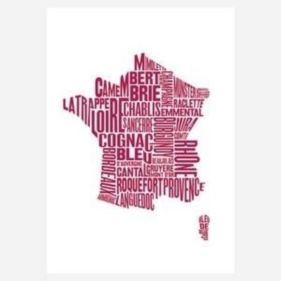 Juxtapost - Graphic Design #france #typography