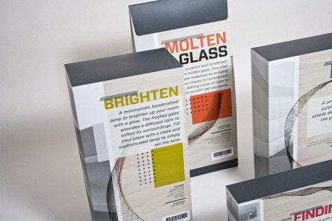 Student Spotlight: Kohl's PrivateBrands - TheDieline.com - Package Design Blog #packaging