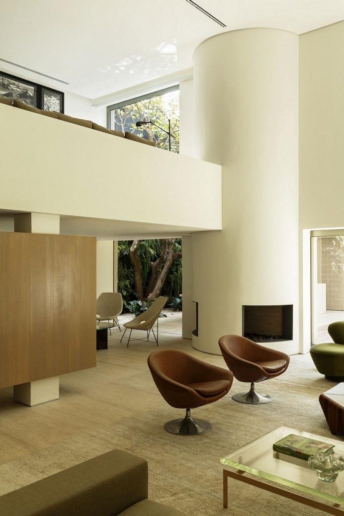 DS House by Studio Arthur Casas 4
