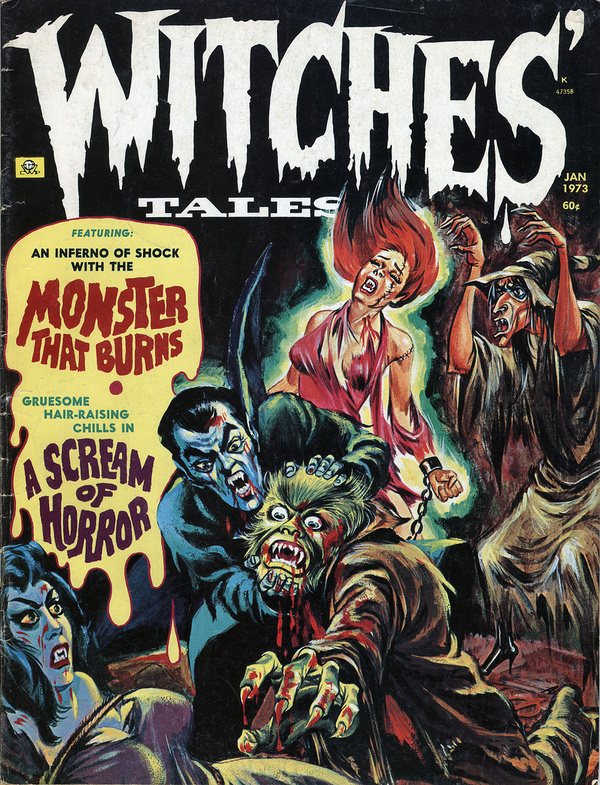 photo #tales #cover #comic #illustration #witches