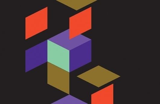 Eskimo Creative - Design for print, digital & experiential - Design blog #shapes #illustration #pattern #play