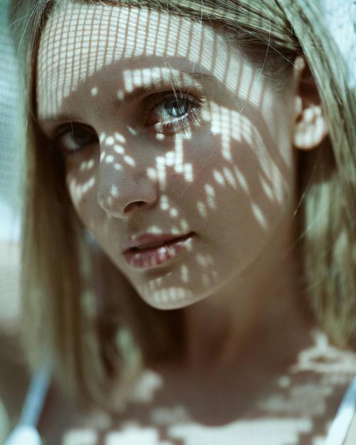 Portrait Photography by Marco Filippa