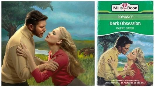 MILLS & BOON - OLI + ALEX #kellett #recreated #book #alex #covers #photography #mills #oli #and #holder #boon