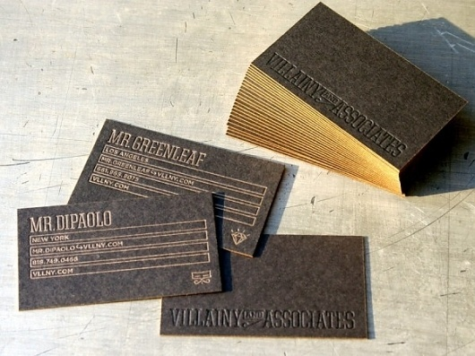 Beast Pieces #business #branding #letterpress #identity #cards