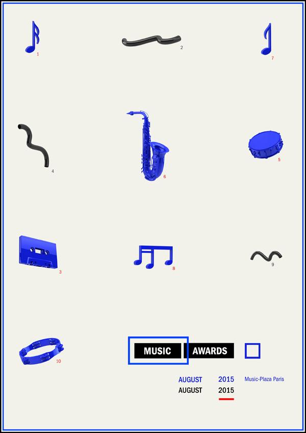 -68.197cm³ on Behance #print #design #graphic #blue #typography