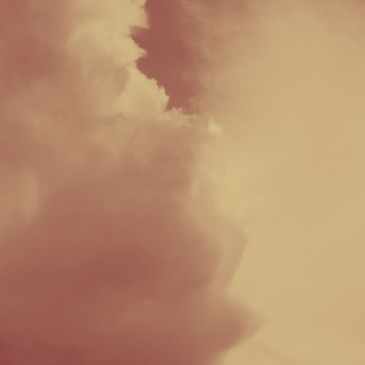 untitled on the Behance Network #clouds #photography #sky