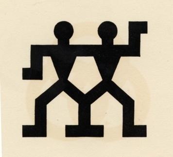 deffke-3.jpg (356×322) #mark #deffke #knives #industry #logo #german