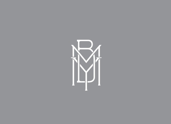 MYB Textiles by Graphical House #monogram