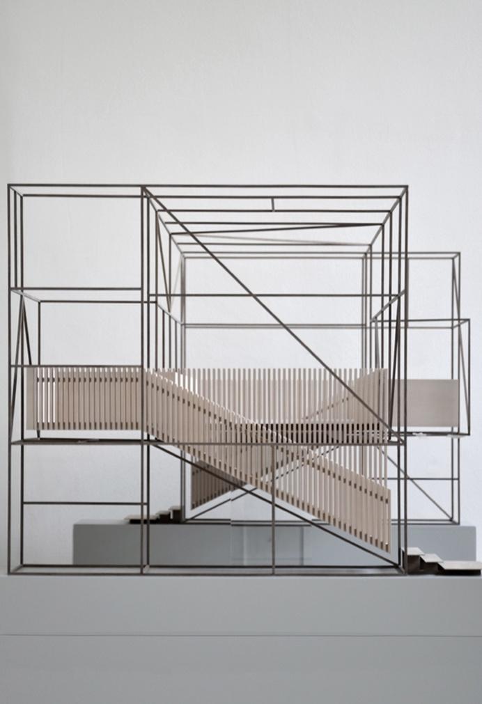model architecture http://www.francescolibrizzi.com/maximum-visibility/