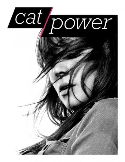 Abigael's Website #music #logotype #power #cat