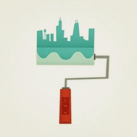 FFFFOUND! #illustration
