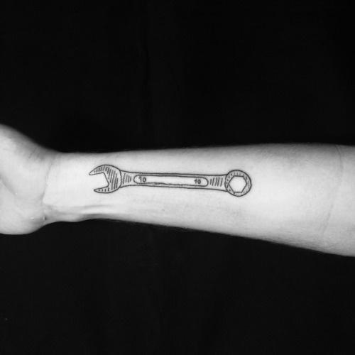 #black #tattoo #illustration #joaquinmotor #tool #buenosairestattoo joaquinmotor.com.ar