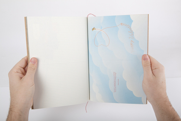 Jessica Hische on Behance #spread #illustration #book