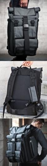 Mission Workshop's Arkiv Modular Bag Design - Core77 #bag