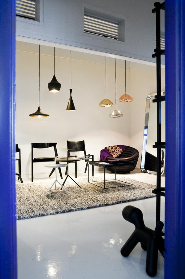 The Design Chaser: Joanna Laajisto #interior #design #decor #pendants #deco #decoration