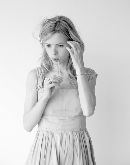 Portraits 2 on Fashion Served #fashion #photography #girl