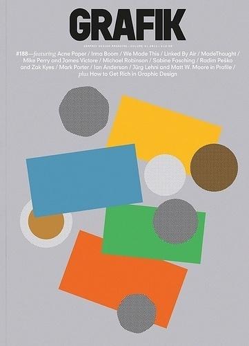 Grafik relaunches « magCulture.com/blog #magazine #grafik