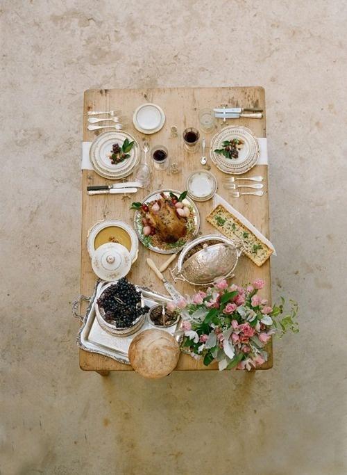 Likes | Tumblr #table #food