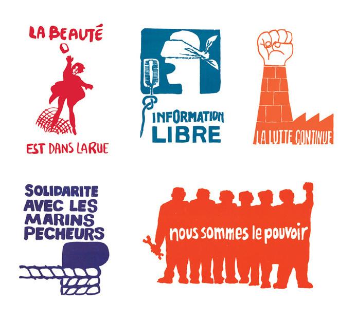 Atelier Populaire Paris