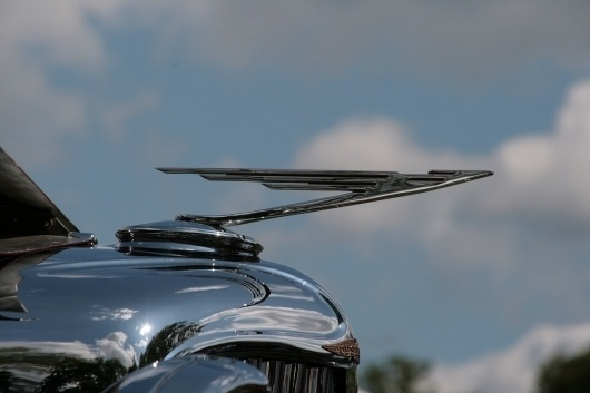 Meadowbrook 2009 Hood Ornaments -- Autoblog #automobile #ornament #hood #car