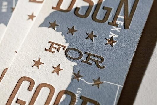 Bookmarks | Cast Iron Design Company #design #iron #letter #press #cast #typography