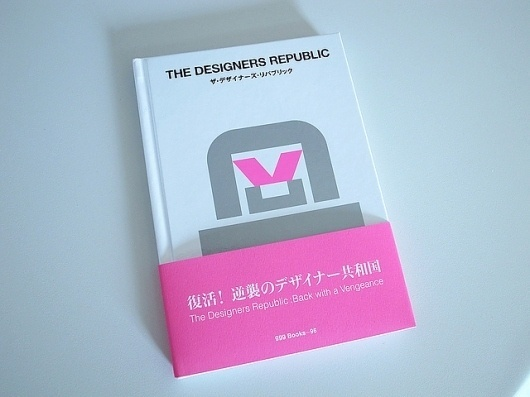 tDR | Flickr - Photo Sharing! #ian #republic #tdr #designers #book #anderson #the