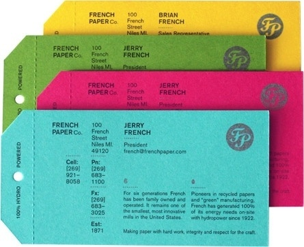 charles s. anderson design co. | ? #baggage #tag